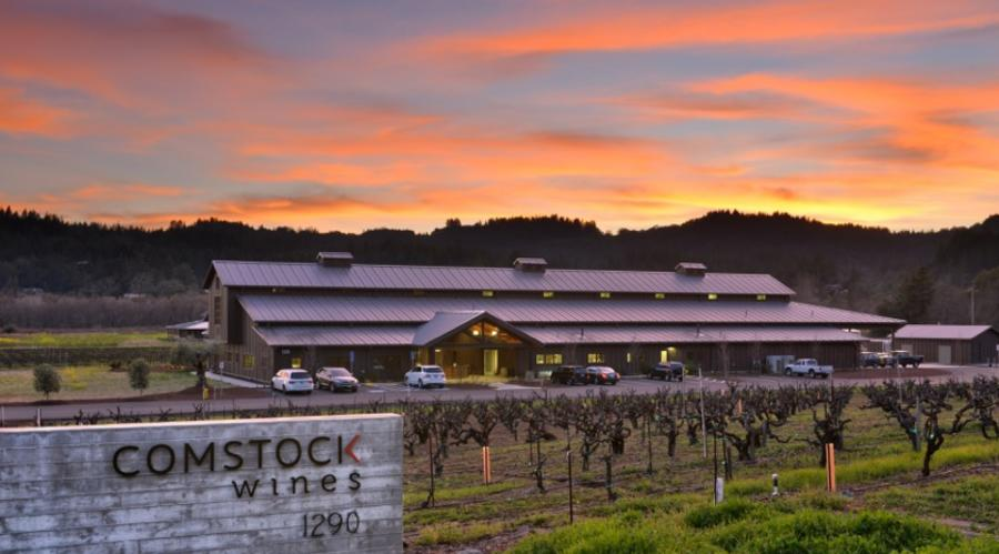 Comstock: Blending, Bocce & More